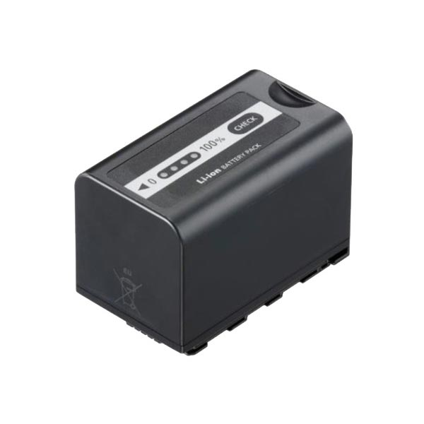 Panasonic/Batteries and Chargers VW-VBD58E-K