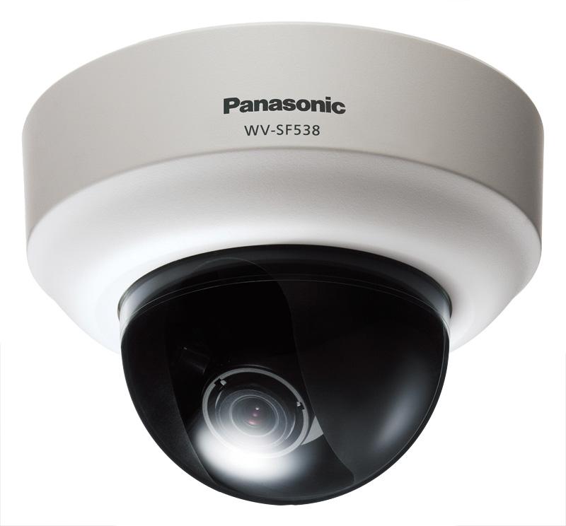 Panasonic WV-SF538
