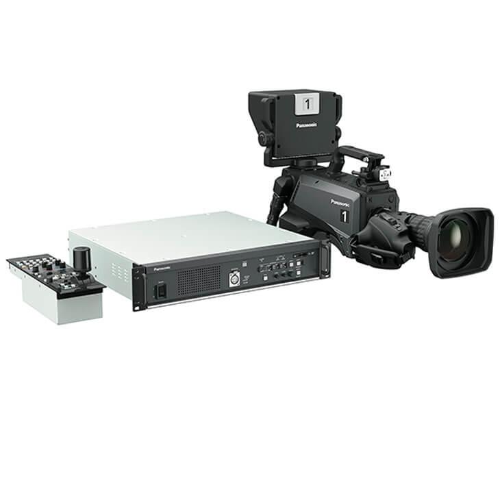 Panasonic AK-HC3900 Studio Camera Chain