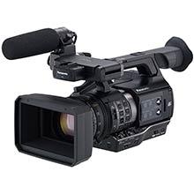 Panasonic P2 Cameras