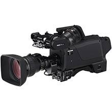Panasonic Studio Cameras