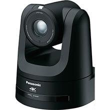 Panasonic PTZ Remote Cameras