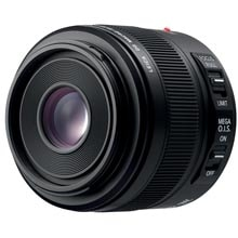 Panasonic Standard Prime Lenses