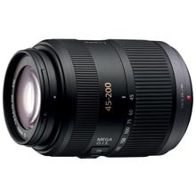 Panasonic Telephoto Zoom Lenses