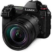 Panasonic LUMIX DC-S1RM