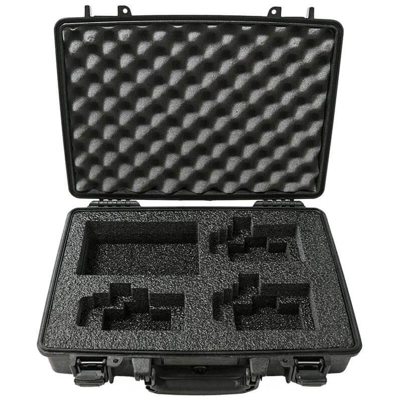 Paralinx Ace Custom Case