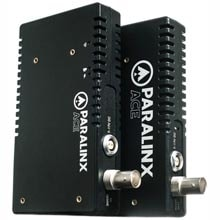 Paralinx Transmitter and Receiver Sets