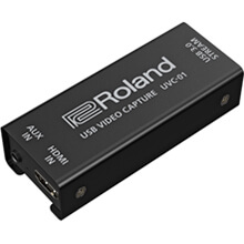Roland UVC-01
