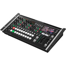 Roland HD Production Switchers