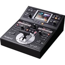 Roland SD Production Switchers