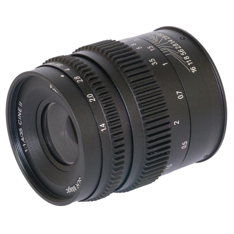 SLR Magic CINE 3514X - ND Variable Filter Kit