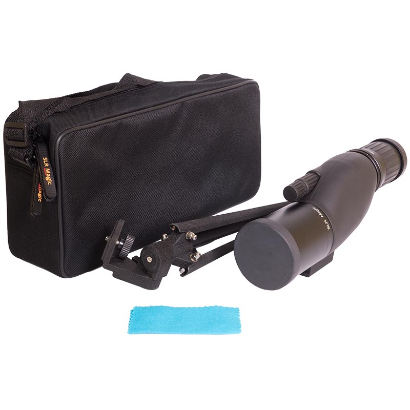 SLR Magic Spotting Scope