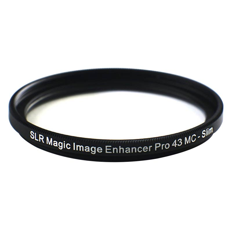 SLR Magic 43mm Image Enhancer Pro Filter