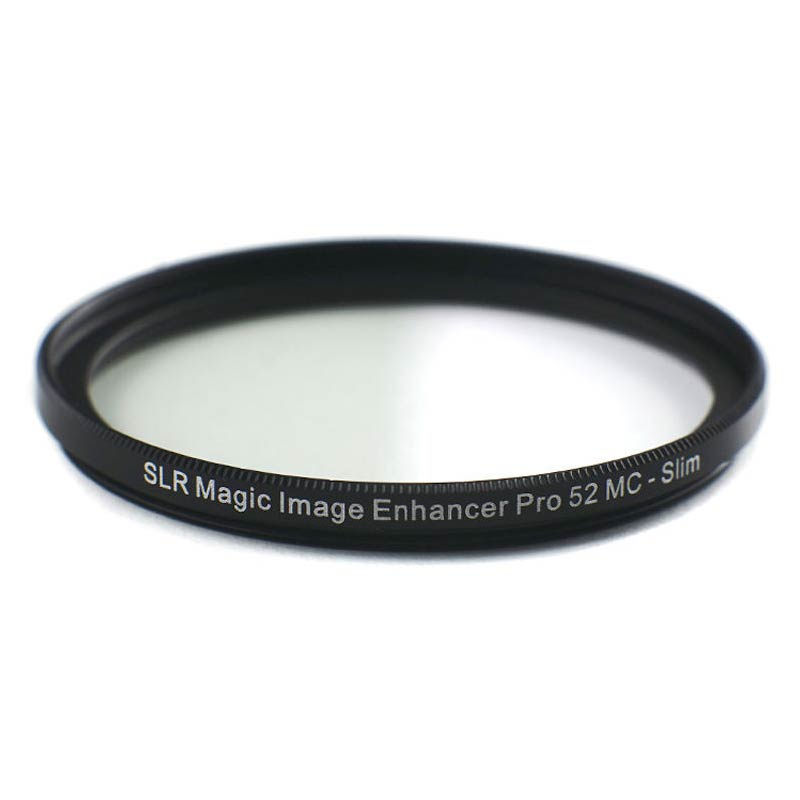 SLR Magic 52mm Image Enhancer Pro Filter