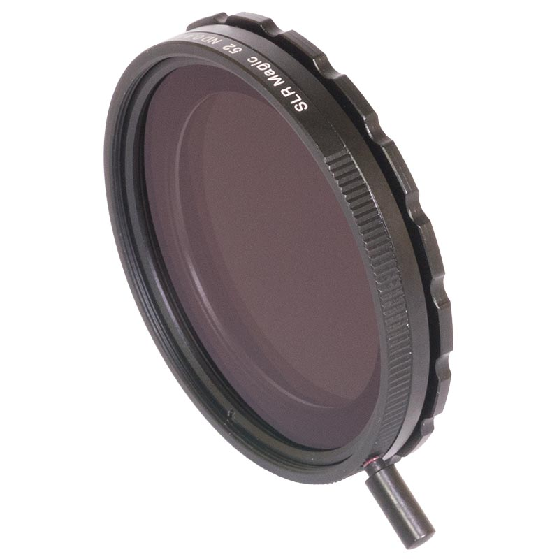 SLR Magic 52mm Variable ND Filter
