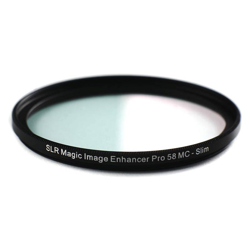 58mm Image Enhancer Pro Filter