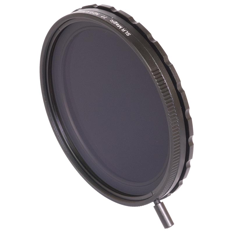 SLR Magic 77mm Variable ND Filter