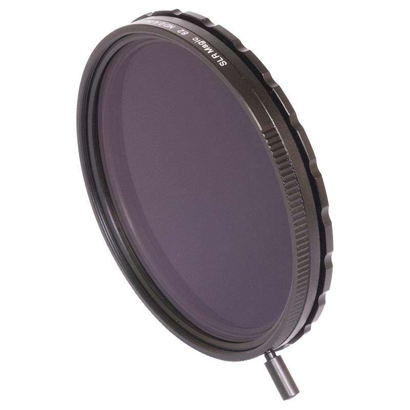 SLR Magic 82mm Variable ND Filter