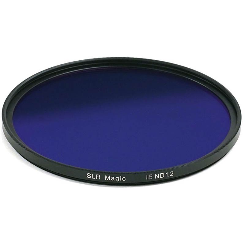 SLR Magic 86mm Image Enhancer ND Filter
