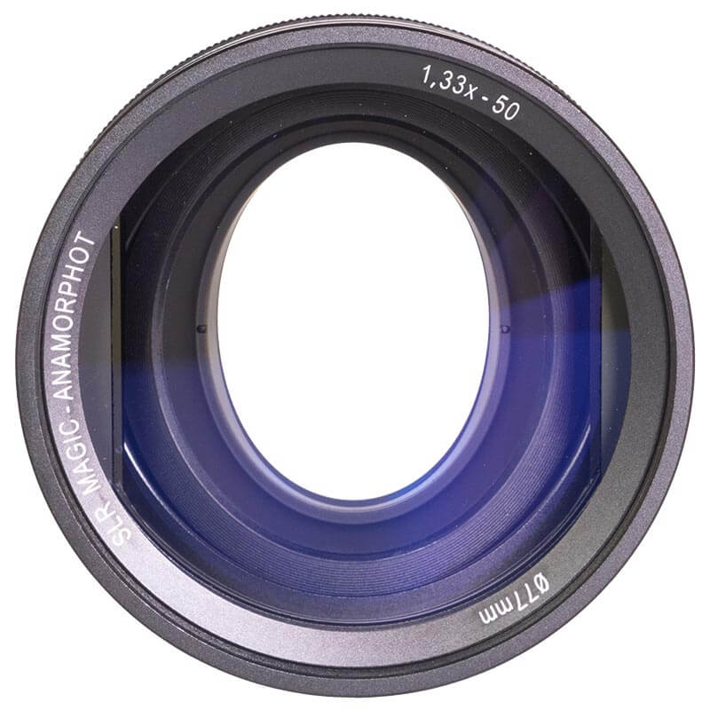 SLR Magic Anamorphot Adapter 1.8 Achromatic Diopter Kit