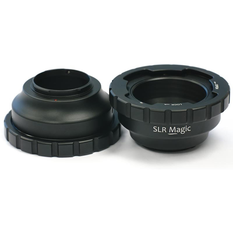 APL-E Mount Adapter