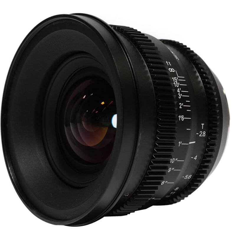 SLR Magic MicroPrime CINE 1228E