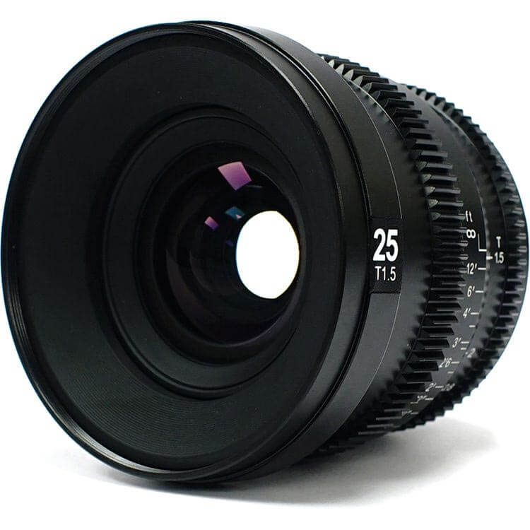 SLR Magic MicroPrime CINE 2515X