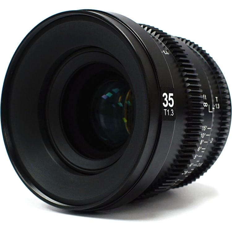 SLR Magic MicroPrime CINE 3513X