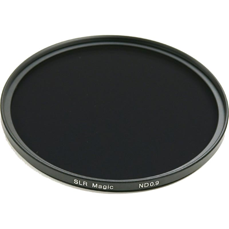 SLR Magic 82mm Fixed ND Filter - 3 Stop