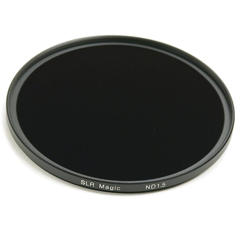 SLR Magic 82mm Fixed ND Filter - 5 Stop