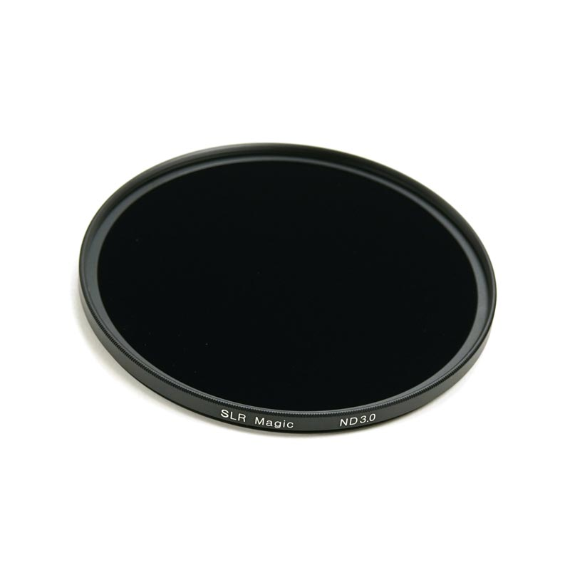 SLR Magic 82mm Fixed ND Filter - 10 Stop