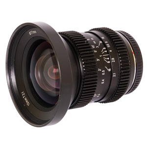 SLR Magic HyperPrime CINE 1021MFT