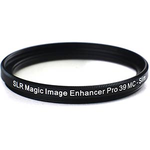 SLR Magic 39mm Image Enhancer Pro Filter