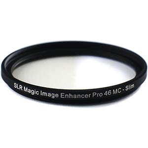 SLR Magic 46mm Image Enhancer Pro Filter