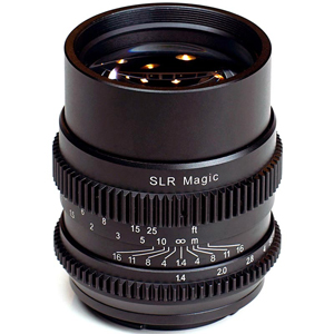 SLR Magic CINE 7514FE