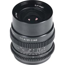 SLR Magic CINE 2514E