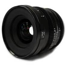 SLR Magic MicroPrime CINE 2116MFT