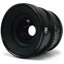 SLR Magic MicroPrime CINE 2515E