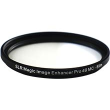 49mm Image Enhancer Pro Filter