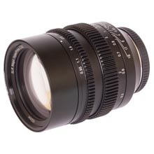 SLR Magic Standard Prime Lenses