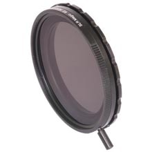 SLR Magic 62mm Variable ND Filter