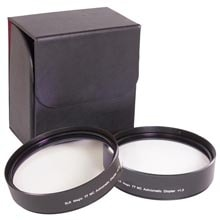 SLR Magic Achromatic Diopter Set