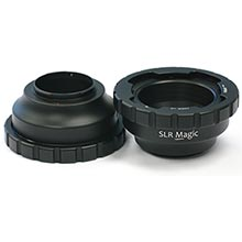 Adapters - SLR Magic