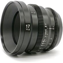 SLR Magic MicroPrime CINE 1715MFT