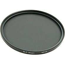 SLR Magic 82mm Fixed ND Filter - 2 Stop