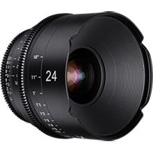 Samyang XEEN 24mm T1.5 MFT