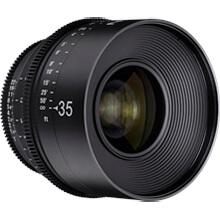 Samyang XEEN 35mm T1.5 MFT