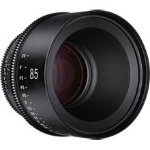 Samyang XEEN 85mm T1.5 MFT
