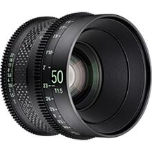 Samyang XEEN CF 50mm T1.5 PL
