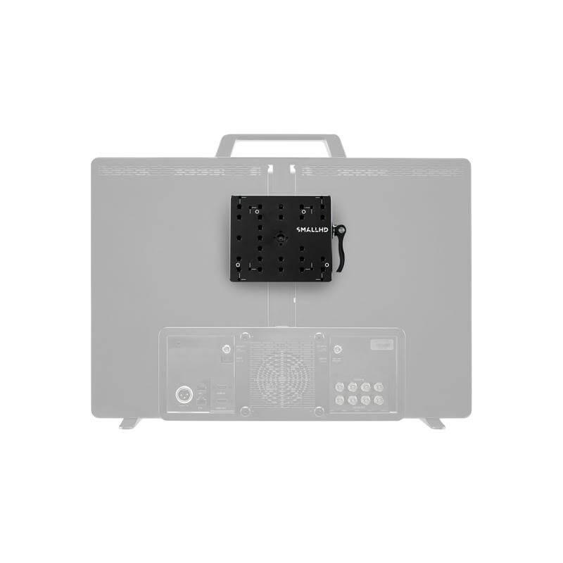 SmallHD 4K Monitor Cheese Plate